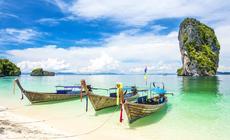 Tajlandia: Krabi