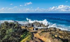 Legendarne Wybrzeże Pacyfiku - road trip w Australii