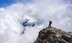 Olimp to najwyższy masyw górski w Grecji