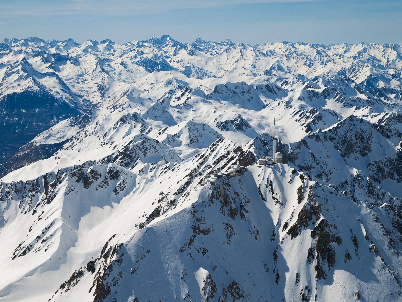 Pic du Midi de Bigorre